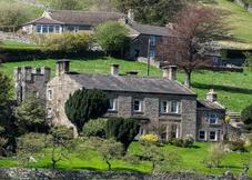 Hazel Brow House
