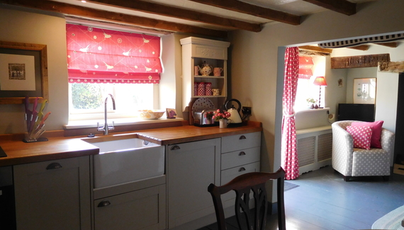 Lodge Cottages - gallery