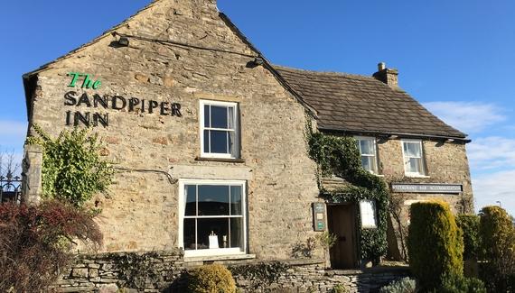 Sandpiper Inn - gallery