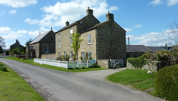 The Grange - Gallery