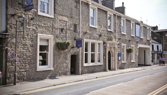 The Lion at Settle - Gallery
