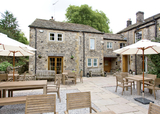 The Lister Arms at Malham