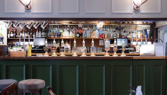 The Lister Arms at Malham - Gallery