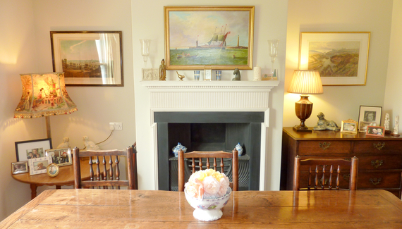 The Mount House - gallery