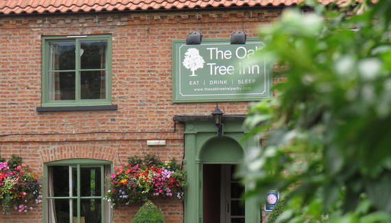 The Oak Tree Inn - Gallery