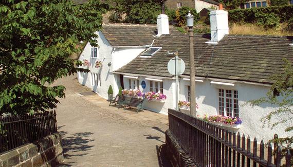 The Old Bridge Inn - Gallery
