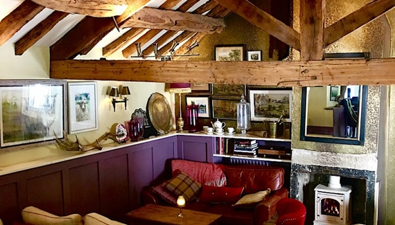 The Shibden Mill Inn - Gallery