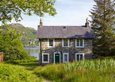 Eilean Shona Cottages