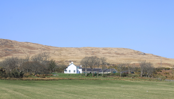 Feolin Farm Self Catering House In Argyll Amp Bute