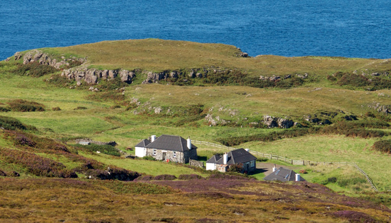 Treshnish Farm - Gallery