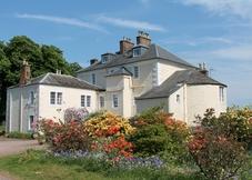 Knockhill House