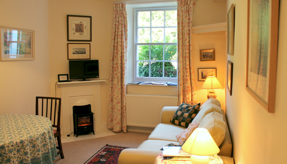 Knockhill House - Gallery