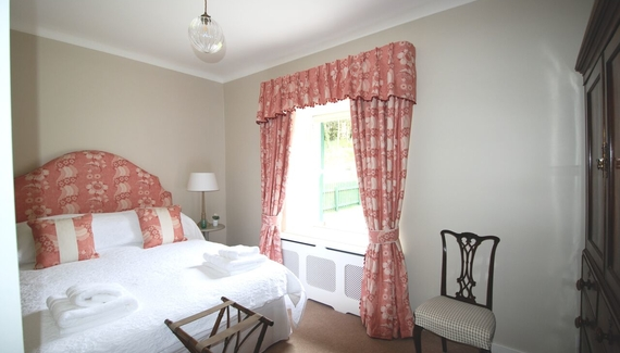 Lochinch Castle Cottages - Gallery