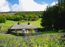 Lochinch Castle Cottages