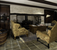 Pend House & The Precinct House - gallery - picture