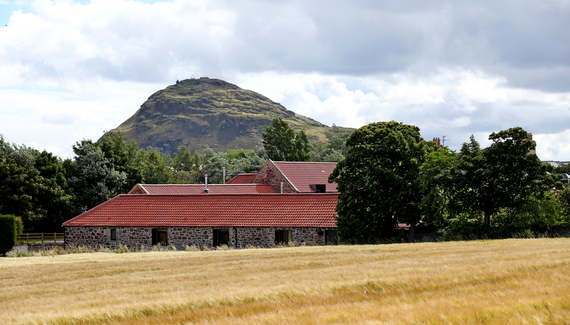 The Barn, The Byre & The Bothy - Gallery