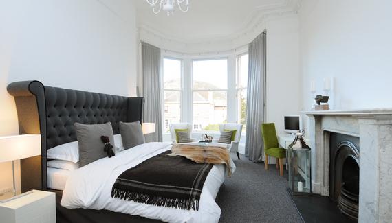 Dalkeith Road Edinburgh Bed And Breakfast