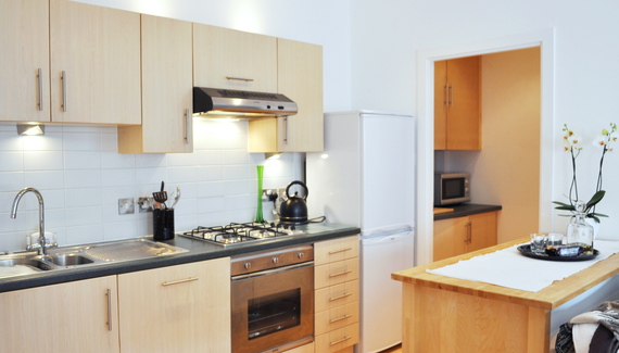 Chambers Street City Apartment - gallery