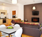 Chambers Street City Apartment - gallery - picture