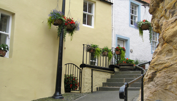Kirkgate Cottage - gallery