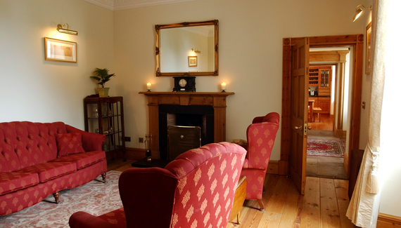 Assynt House - gallery