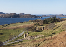 Gille Buidhe's Broch