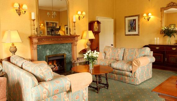 Kilcamb Lodge Hotel & Restaurant - gallery