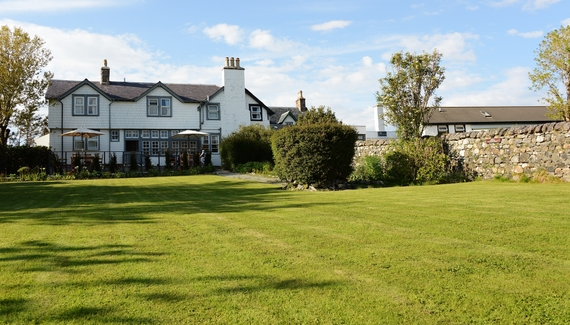 Scourie Hotel - Gallery