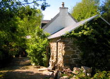 The Peatcutter's Croft