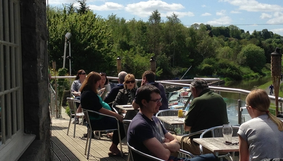 The Bridge Inn at Ratho - Gallery