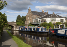 The Bridge Inn at Ratho