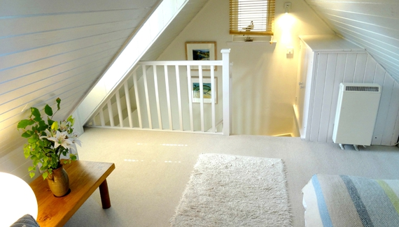 Tern Cottage - Gallery