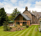 Craigatin House & Courtyard - gallery - picture