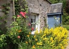 Rose Cottage, Dunalastair Estate Cottages