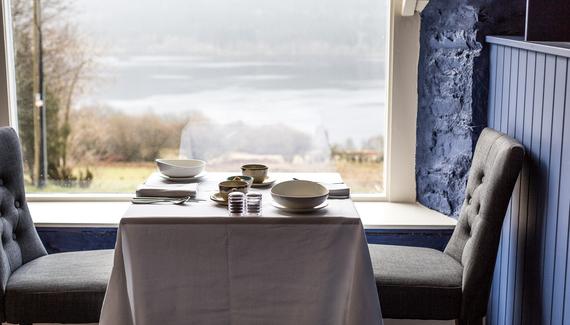 The Inn at Loch Tummel - Gallery