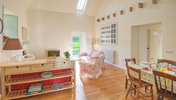 Laundry Cottage - gallery