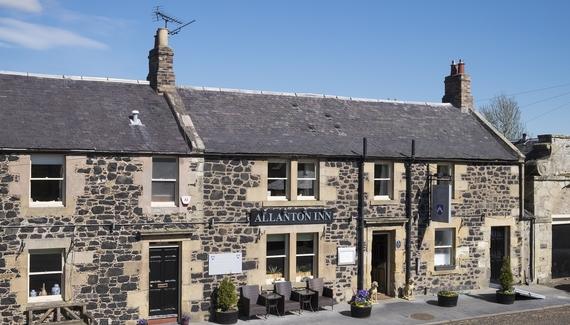 The Allanton Inn - Gallery