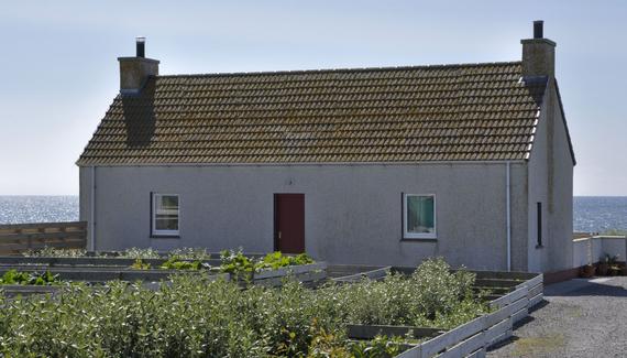 Croft Garden Cottage - gallery