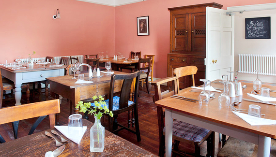 The Dolaucothi Arms - gallery