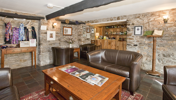 Ty Mawr Country Hotel - gallery