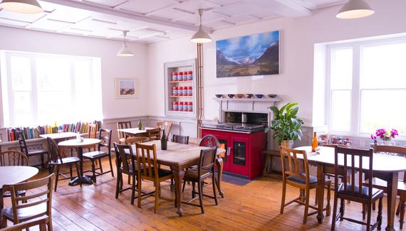 Wright's Food Emporium - Gallery