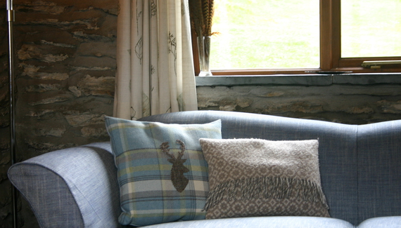 Troedyrhiw Holiday Cottages Self Catering In Ceredigion