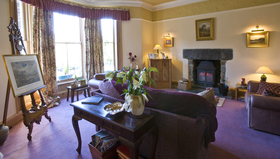Pengwern Country House - gallery