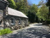 The Studio (Snowdonia)