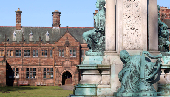 Gladstone's Library - Gallery