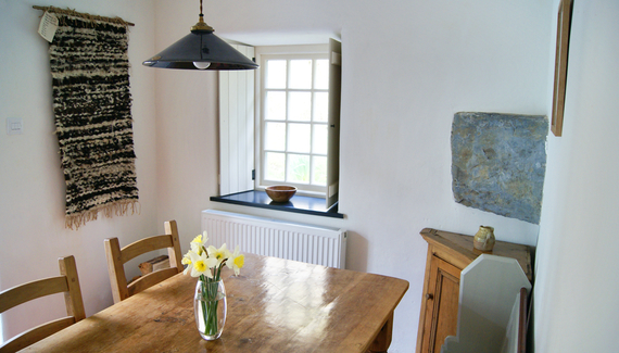 Pentop Cottage (Snowdonia) - Gallery