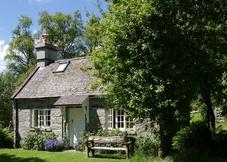 Pentop Cottage (Snowdonia)