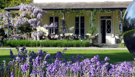 Plas Bodegroes - Gallery