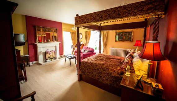 Plas Dinas Country House - gallery