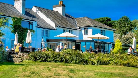 Porth Tocyn Hotel - Gallery